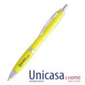 Bolígrafos (8)